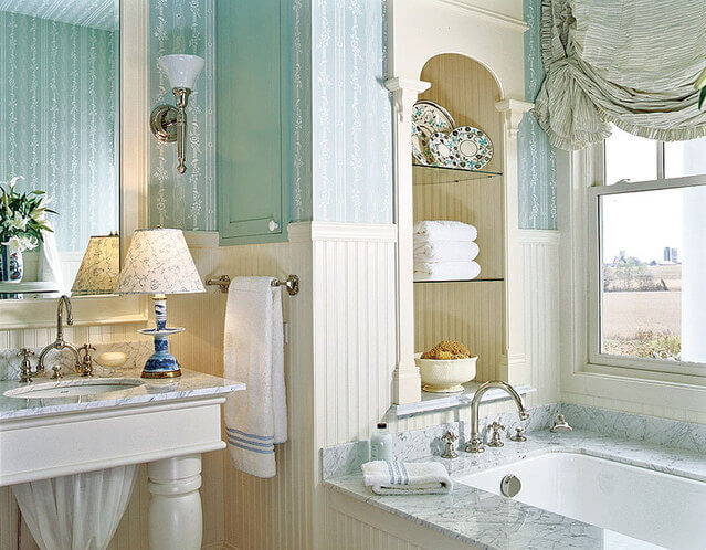 Tag: Classic Bathroom Design